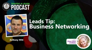 Leads Tip: Business Networking Tips