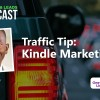 Ty Cohen Traffic Tip: Kindle marketing