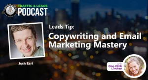 Leads Tip: Copywriting and Email Marketing Mastery
