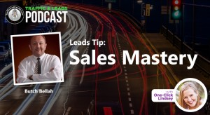 Leads Tip: Sales Mastery
