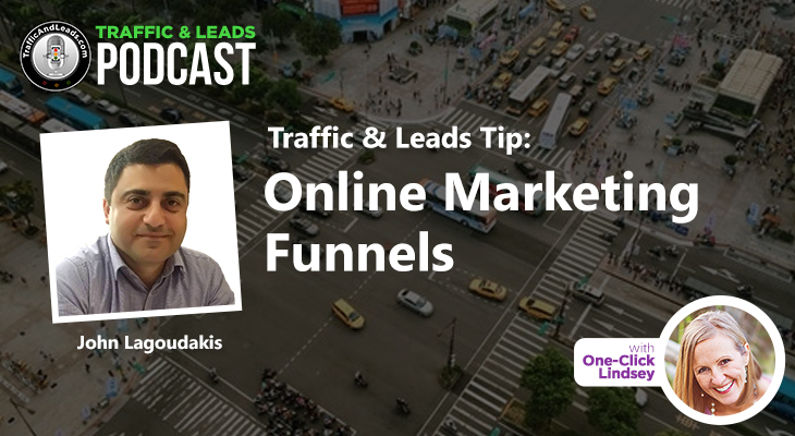 Online Marketing Funnels