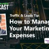 How to Manage Your Marketing Expenses