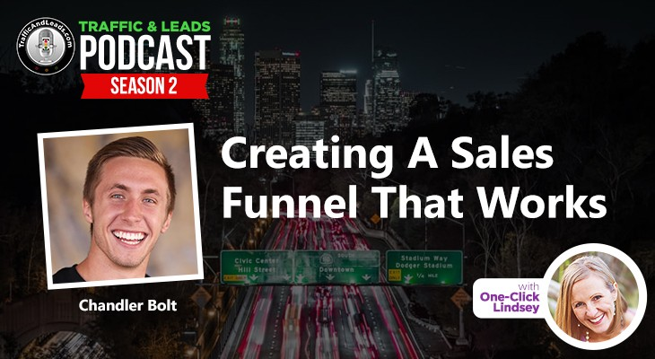 Creating A Sales Funnel That Works by Lindsey Anderson