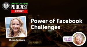 Power of Facebook Challenges