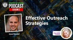 Effective Outreach Strategies