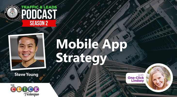 Mobile App Strategy