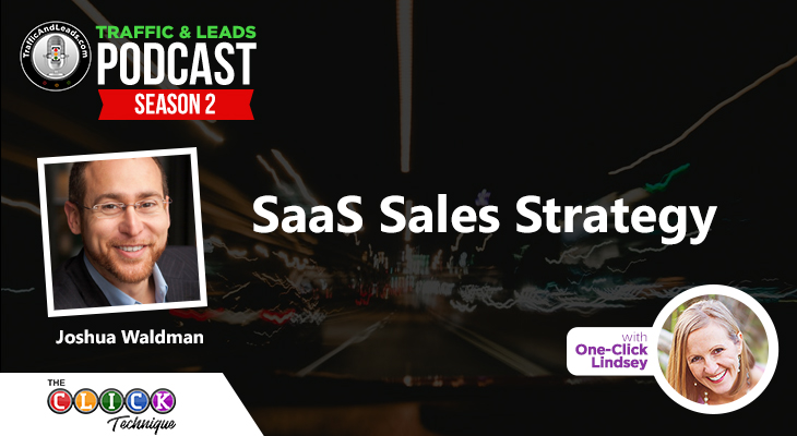 SaaS Sales Strategy