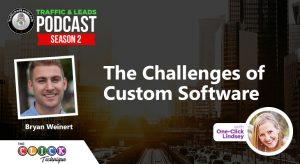 The Challenges of Custom Software