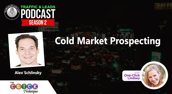 Cold Market Prospecting