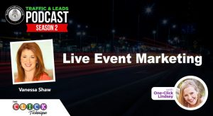 Live Event Marketing