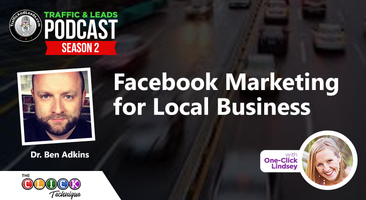 Facebook Marketing for Local Business