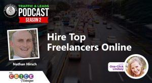 Hire Top Freelancers Online