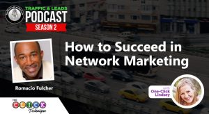 How to Succeed in Network Marketing