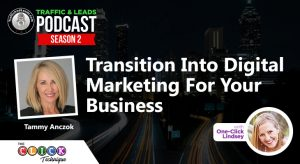 Transition Into Digital Marketing For Your Business