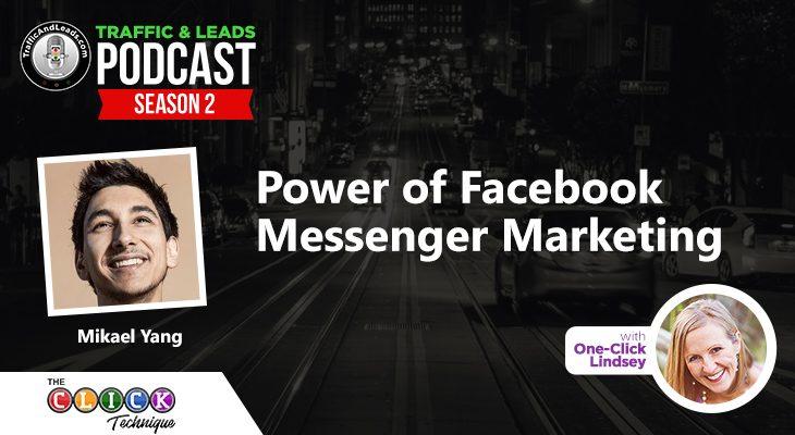 Facebook Messenger Marketing