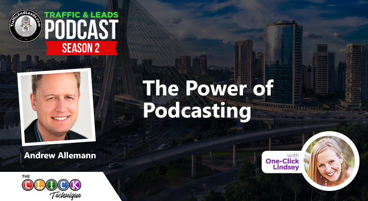 The Power of Podcasting