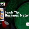 Business Networking Tips