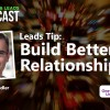 Build Better Relationships