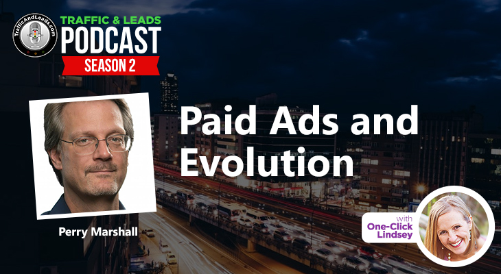 Paid Ads and Evolution