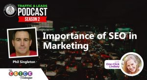 Importance of SEO in Marketing