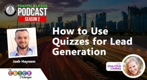 How to Use Quizzes for Lead Generation