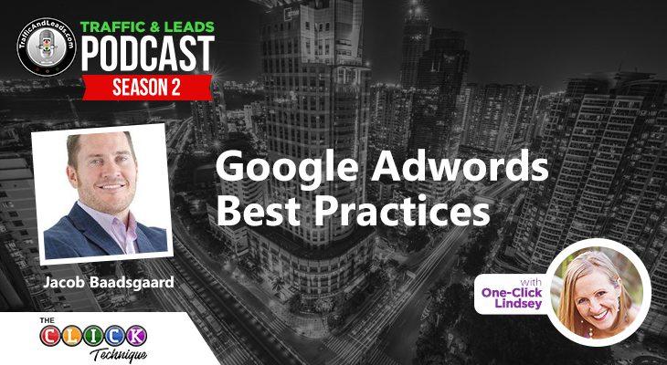Google Adwords Best Practices