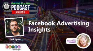 Facebook Advertising Insights