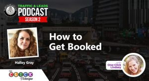 How to Get Booked
