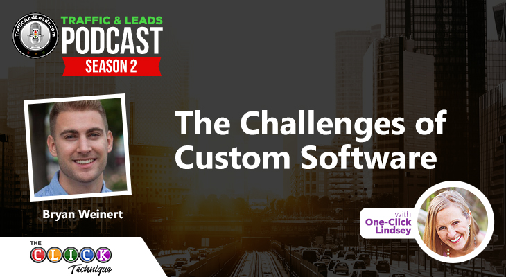 Challenges of Custom Software