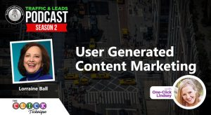 User Generated Content Marketing