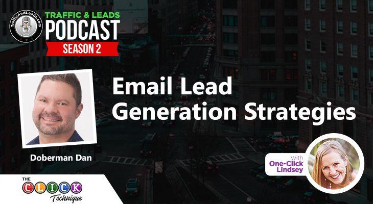 Email Lead Generation Strategies
