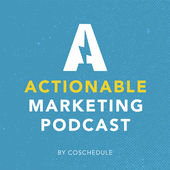 Online Marketing Podcast Actionable Marketing Podcast