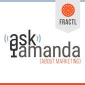 Online Marketing Podcast Ask Amanda About Marketing