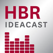 Online Marketing Podcast HBR IdeaCast Podcast