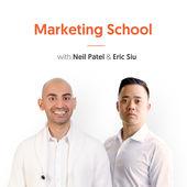 Online Marketing Podcast Marketing School Podcast