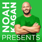 Online Marketing Podcast Noah Kagan Presents