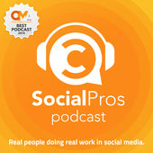 Online Marketing Podcast Social Pros Podcast