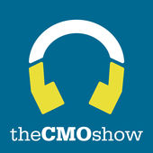 Online Marketing Podcast The CMO Show