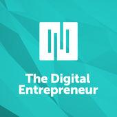 Online Marketing Podcast The Digital Entrepreneur