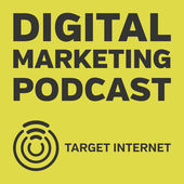 Online Marketing Podcast The Digital Marketing Podcast