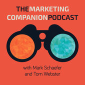 Online Marketing Podcast The Marketing Companion Podcast