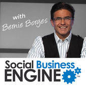Social Business Engine Podcast