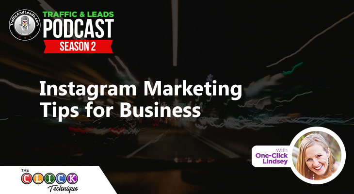 Instagram Marketing Tips for Business with Lindsey Anderson Lindseya