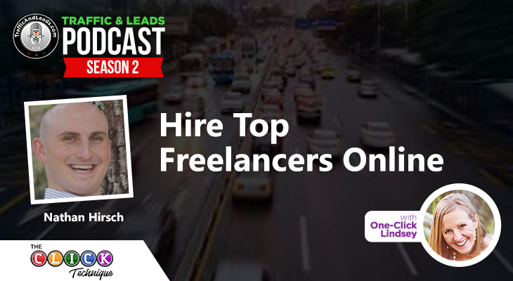 Hire Top Freelancers Online