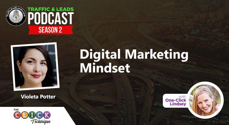 Digital Marketing Mindset