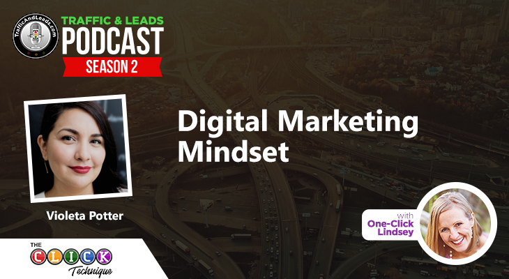Digital Marketing Mindset