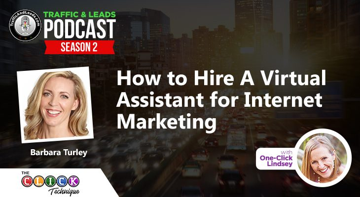 How to Hire a Virtual Assistant for Internet Marketing