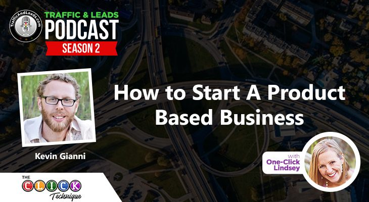 How to Start A Product Base Business