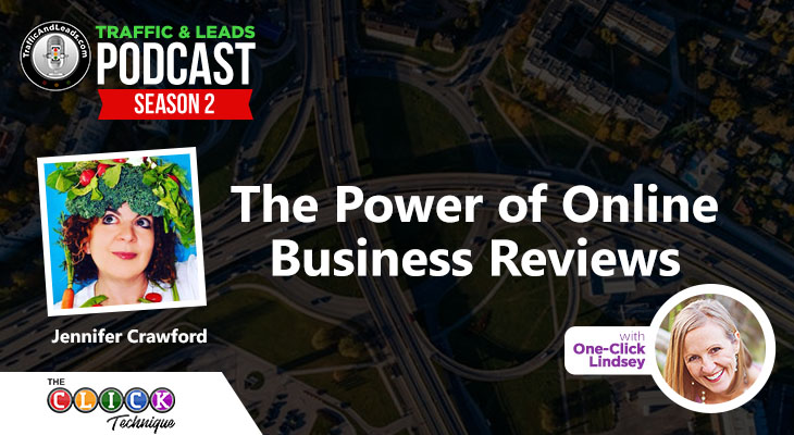 The Power of Online Business Reviews
