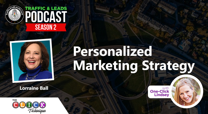 Personalized Marketing Strategy